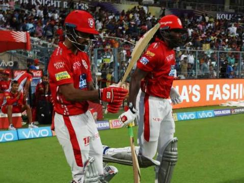 IPL 2018 Kolkata Knight Riders vs Kings XI Punjab Highlights ... - ndtv.com