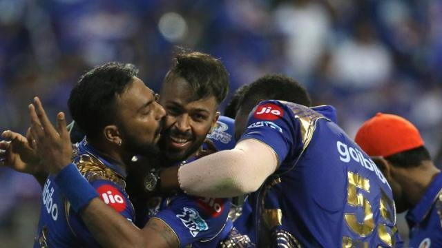 IPL 2018 Live streaming: Mumbai Indians vs Royal Challengers ... - hindustantimes.com