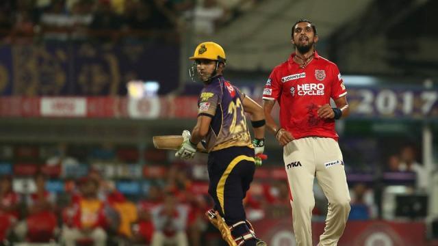 Full cricket score, IPL 2017, T20, Kolkata Knight Riders vs Kings ... - hindustantimes.com