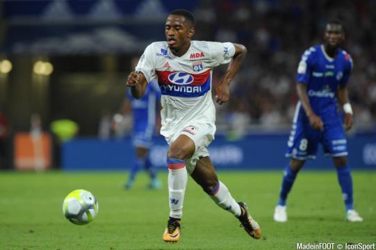 Photos OL Ligue 1 : OL 4 - 0 Strasbourg - madeingones.com