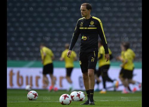 A la Une | Le PSG prêt à apprendre l'allemand avec Thomas Tuchel? - dna.fr