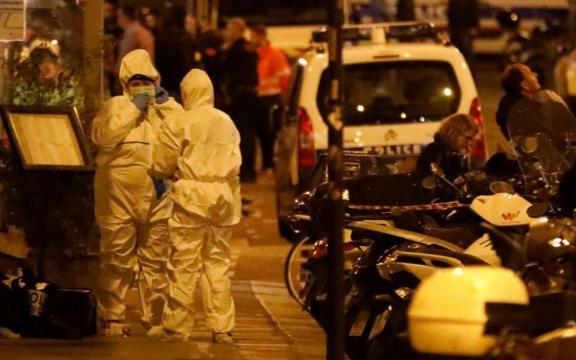 Attaque au couteau à Paris : l'assaillant est d'origine tchétchène ... - leparisien.fr