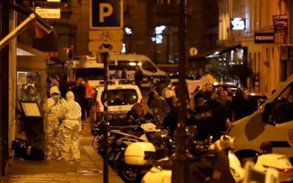 Attaque au couteau à Paris : le récit de la soirée de samedi - Le ... - leparisien.fr