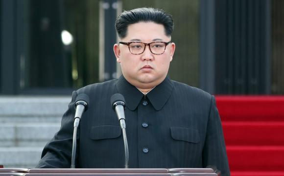 Kim Jong-un dice que renunciará a las armas nucleares si EU ... - televisa.com