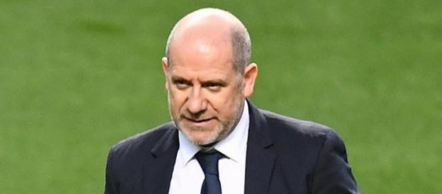 PSG : Henrique prêt à revenir à la charge avec 25M€ pour ce joueur ? - blastingnews.com