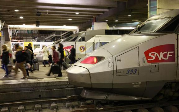 Réforme de la SNCF : les syndicats sur le pied de guerre - Le Parisien - leparisien.fr