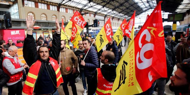 SNCF : les syndicats déçus par l'attitude