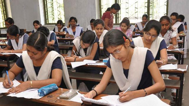 BSEB Bihar Board Results 2018 Class 10th (Matric) to be declared ...(Image via BSEB/Twitter)