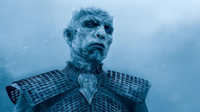 Game of Thrones podria tener un giro inesperado - los Caminantes ... - blogspot.com