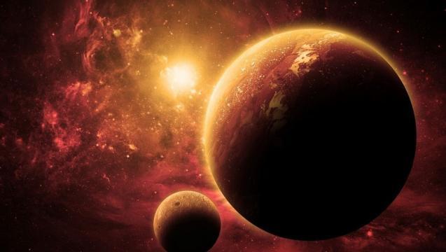 Horóscopo semanal: cómo nos afectan las energías de Marte en Sagitario - clarin.com