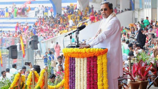 Karnataka assembly elections on May 12: What's at stake for ... - hindustantimes.com