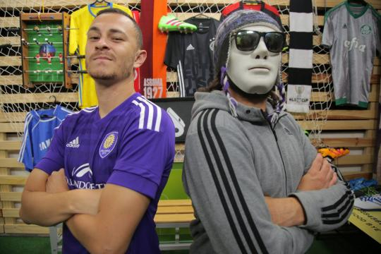 Fred e Bolívia comandam o mais popular canal de futebol do Brasil, o Desimpedidos