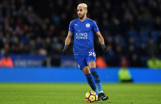 What Liverpool directly told Leicester City about signing Riyad ... - givemesport.com