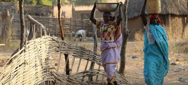 En Centrafrique, l'ONU alerte sur le sous-financement continu de ... - un.org
