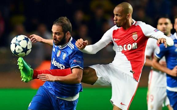 Ligue des champions, Monaco-Juventus (0-2) : revivez le direct ... - leparisien.fr