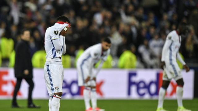 Ligue Europa - Après OL-Ajax, l'UEFA ouvre une enquête ... - eurosport.fr