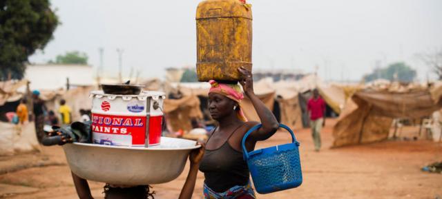 L'ONU appelle à ne pas oublier la République centrafricaine | ONU Info - un.org