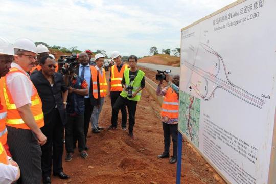 Ô cameroun visite des stades- canalblog.com
