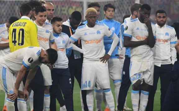 OM-Atlético (0-3) : pour Marseille, le rêve est passé bien trop ... - leparisien.fr