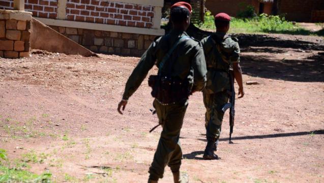 RCA: après les violences, forte présence de l'ex-Seleka à Bambari ... - rfi.fr