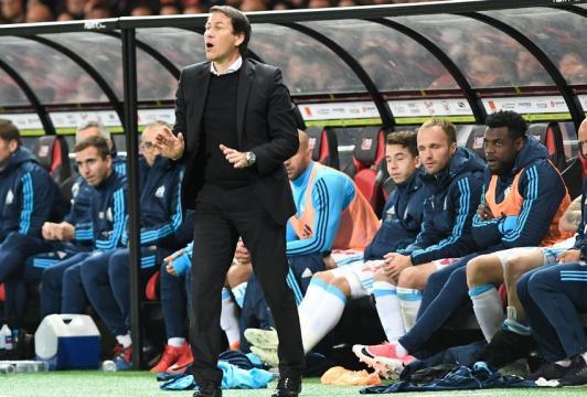 Sports | Europa League: le rêve fou de Marseille face au réalisme ... - laprovence.com