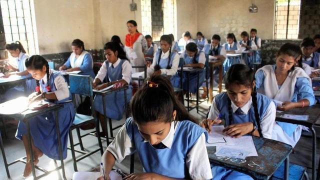 Tamil Nadu Board Result 2018: Class 12 result announced, girls ... - hindustantimes.com
