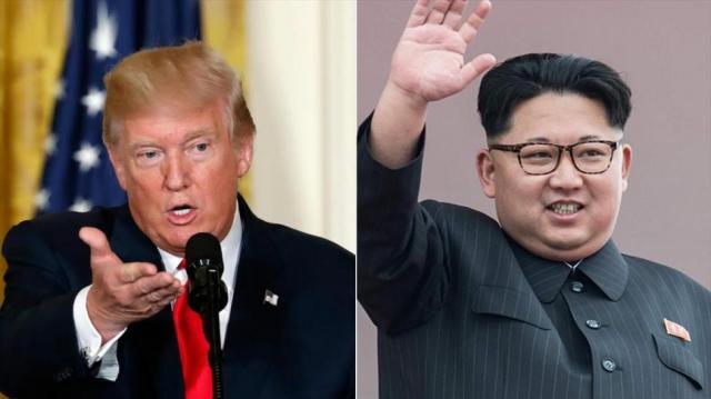Corea del Norte amenaza con cancelar la cumbre entre su líder y ... - elperiodicodearagon.com