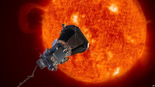 NASA anuncia envío de sonda espacial al Sol - voanoticias.com