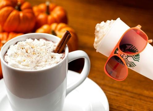 "Segunda Mano — Chocolate Caliente Inspirado Por El ""Pumpkin Spice... - segundamanosocial.com"
