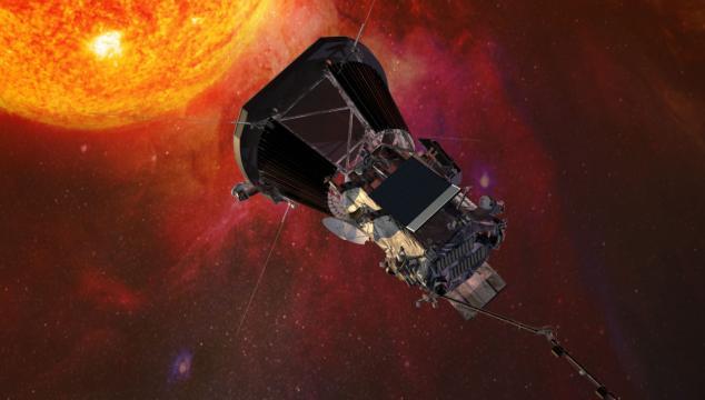 TECNOXPLORA | ¿Por qué la NASA envía una sonda hacia el Sol? - lasexta.com