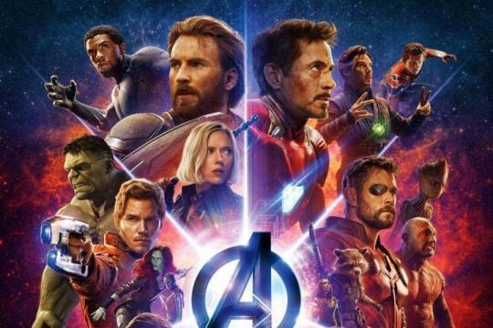 personaje de The Avengers podría volver en Infinity War - latercera.com