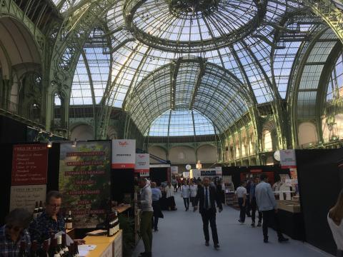 Taste of Paris 2018 Grand Palais