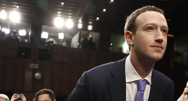 Zuckerberg revela cinco datos importantes sobre Facebook que ... - sputniknews.com
