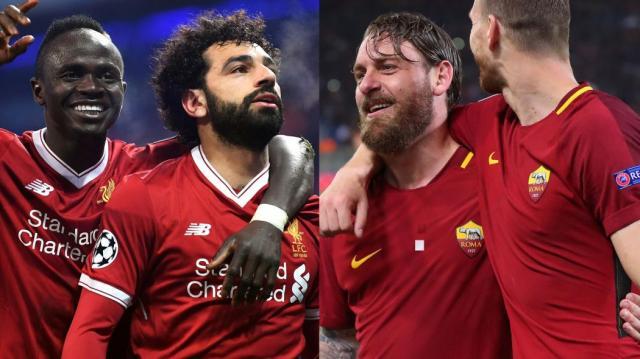Champions League semi-final draw: Bayern Munich v Real Madrid ... - eurosport.com
