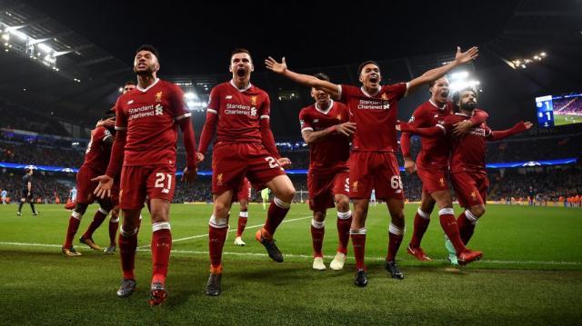Entre la Roma et Liverpool, qui peut être la sensation jusqu'au ... - eurosport.fr
