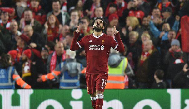 Ligue des champions : dépassée par Salah et Liverpool (5-2), la ... - dazoo.fr
