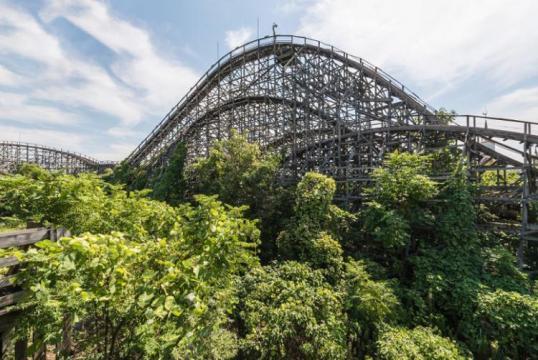 NARA Dreamland: viaggio all'interno del parco divertimenti ... - paoloruffini.it