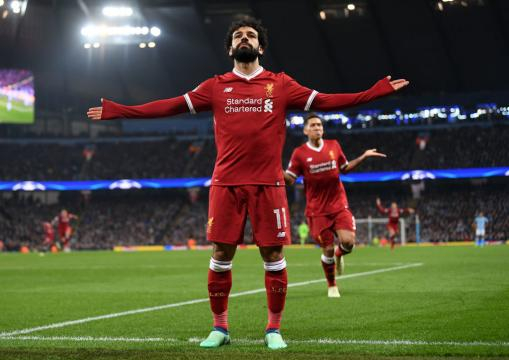 Roma think they are playing Liverpool in the Champions League semi ... - 101greatgoals.com