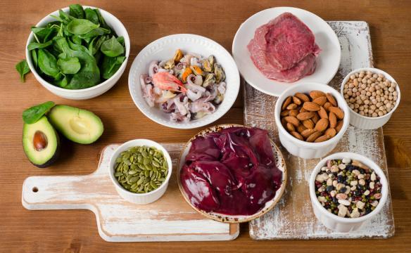 5 alimentos para combatir el hígado graso - com.mx