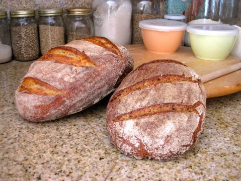 Pan con levadura de cerveza – CocinaMagazine - mejordescarga.com