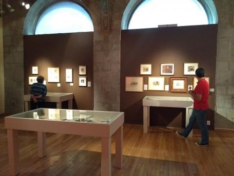 Originalmente una Joyería, las galerías de La Esmeralda, ahora lucen los libros Monsivais.
