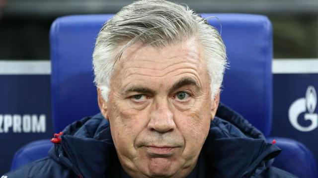 Former Milan boss Ancelotti hints at Serie A return, refuses to ... - beinsports.com