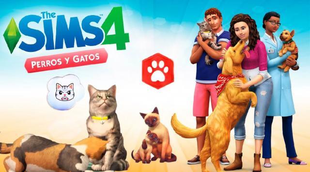 Análisis de Los Sims 4: Perros y Gatos para PC - navigames.es