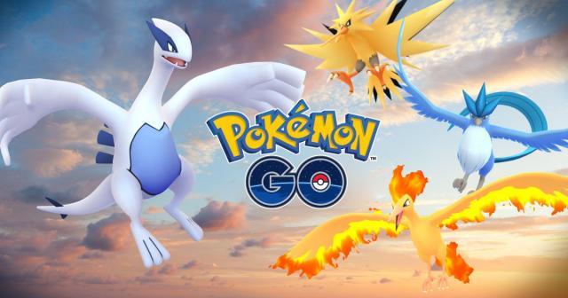 Encontrar y capturar Pokémon fantasma en Pokémon GO - eMagTrends - emagtrends.com