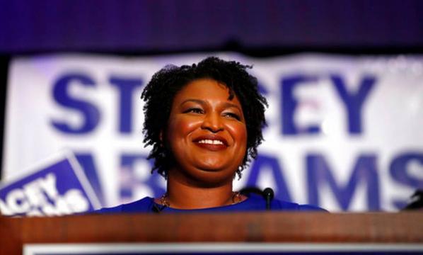 Georgia: demócratas nominan a mujer negra para gobernadora | El ... - elnuevoherald.com