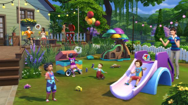 Los Sims 4 archivos - Página 2 de 19 - pekesims - pekesims.com