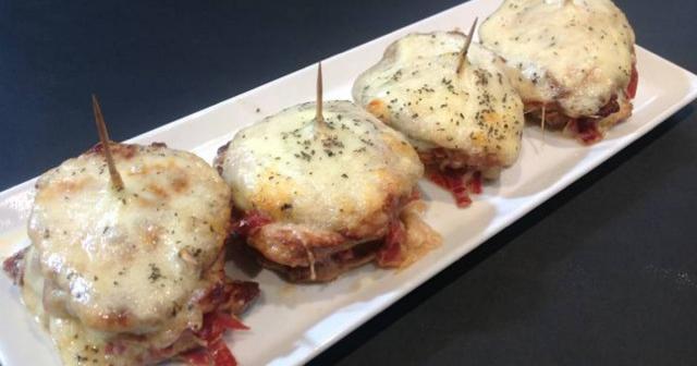 Tomate con mozzarella - 42 recetas caseras - Cookpad - cookpad.com
