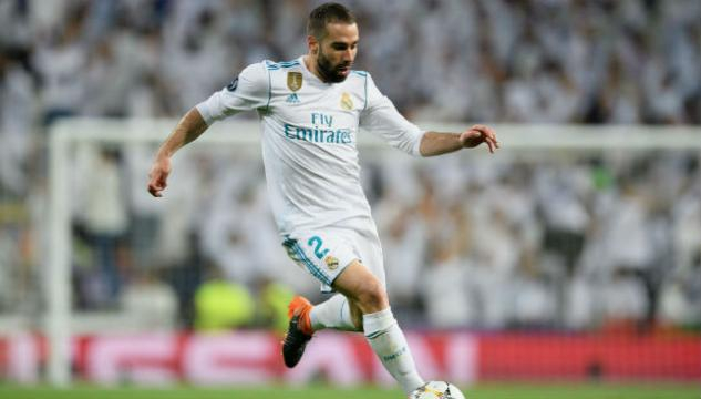 Champions League news: Real Madrid defender Dani Carvajal hoping ... - sport360.com