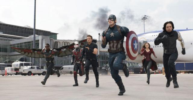 CINE. Celebramos los 10 años de Universo Cinematográfico Marvel ... - escaparatelucena.com