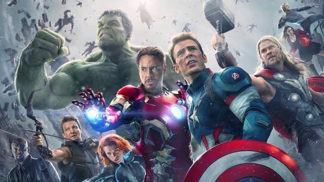 Cómo responderá 'Agentes de SHIELD' al giro final de 'Vengadores ... - ecartelera.com